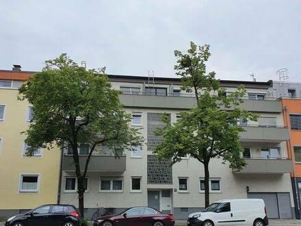 München - Exklusive, geräumige und modernisierte 1-Zimmer-Wohnung in München-Solln ohne PROVISION von privat