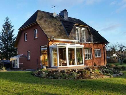 Peenehagen - Wohnen am Park in der Nähe des Torgelower Schlosses