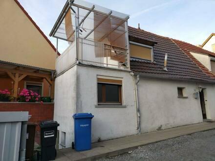 Kist (Stadtmitte) - Sanierungsbedürftiges Haus in Kist zu verkaufen - Kapitalanlage