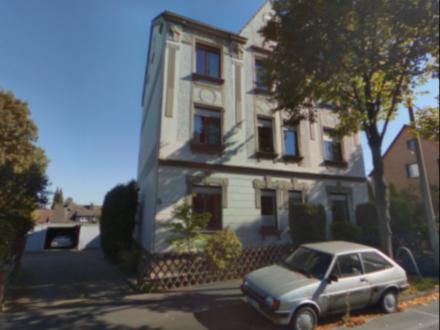 Dortmund - Aplerbeck - Klassische ETW-Altbauwohnung, 86 m², Bj ca.1909, Aplerbeck