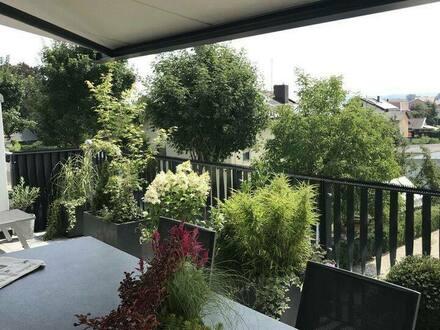 Wallersdorf - Penthouse Luxus pur