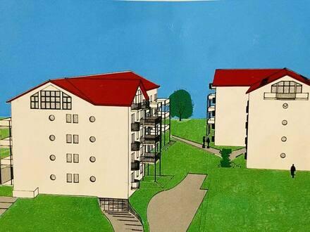 Maintal (Doernigheim) - Parkwohnanlage ,,Maintal?? 3-Zimmer-EG-Wohnung mit Balkon in Maintal