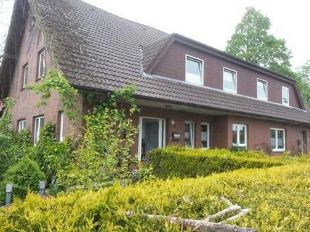 Schortens - 3-Familienhaus in ruhiger Siedlung nahe der Natur