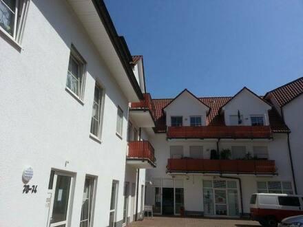 Eisenach - Wohn- u. Geschäftshaus, Teil Neubau bzw. saniert und voll vermietet