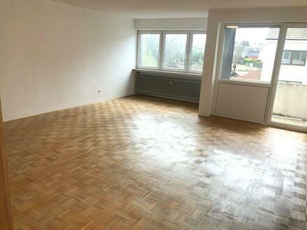 Landau in der Pfalz - Privatverkauf Erstbezug 1-Zimmer-Appartement mit Balkon