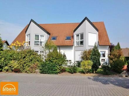 Seligenstadt - albero:) Komplett möbliertes Appartement, sogar mit Waschmaschine - auch mit Boarding-Service