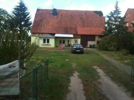 Groß Pankow (Prignitz) - Haus zu verkaufen