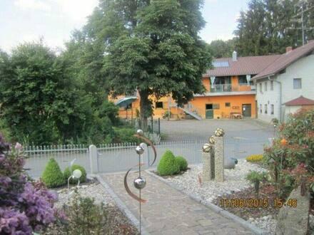 Saldenburg - Reiterhof mit 2 Wohnhäusern im idyllischen Dreiburgenland