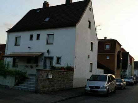 Augsburg - Großes 3 Familienhaus wegen Umzug zu verkaufen