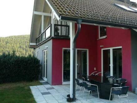 Ludwigsstadt - Idyllisches 2 Familienhaus in Traumlage