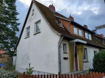 Buchholz in der Nordheide - Möbliertes Haus mit zwei Zimmern in Harburg (Kreis), Buchholz in der Nordheide ohne Courtage