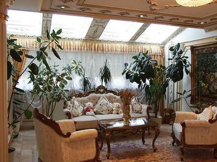 Oststadt - Von Privat * Exklusive Wohnung 170qm auf 2 Etagen