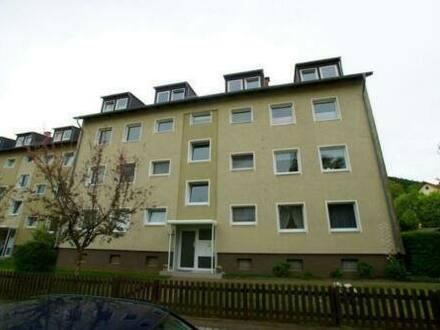 Goslar - zu Verkaufen 3 Zimmerwohnung in Goslar Oker Göttingeroderstr.4