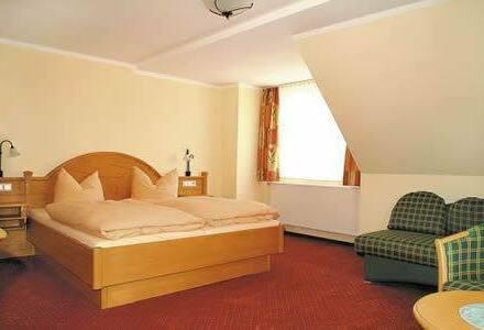 Waldeck - 2 Hotels mit 100 Betten | Beliebtes Urlaubsgebiet Nähe Kellerwald-Edersee