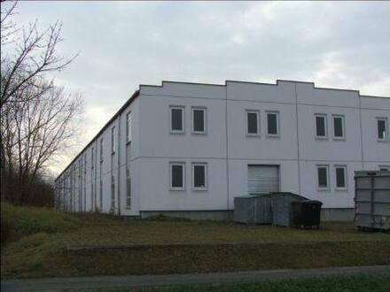 Zwickau - Möbelhaus mit Lagerhalle | Zwickau-Ost | aktuell vermietet