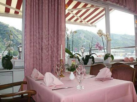 Koblenz - Direkt am Rhein | Hotel mit Restaurant und Terrasse