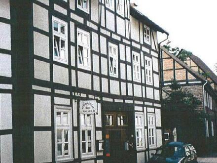 Holzminden - Günstige Kapitalanlage   klein aber fein   Mehrfamilienhaus Holzminden