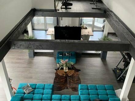 Nettetal - Exclusive LOFT Eigentumswohnung über den Dächern von Hinsbeck
