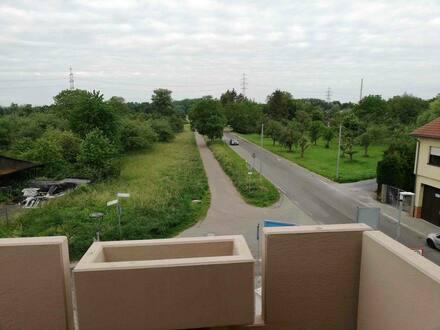 Philippsburg - Attraktive 2-Zimmer-Dachgeschosswohnung mit Balkon in Philippsburg
