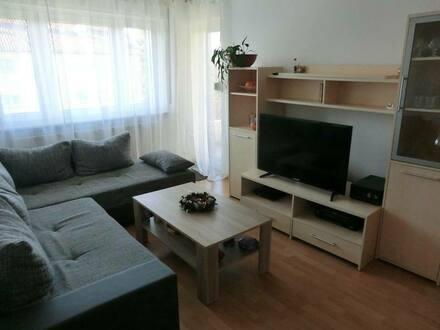 Schwäbisch Gmünd - Vermietung - neu renovierte 2 Zimmer-Wohnung in PH-Nähe für 2-er WG