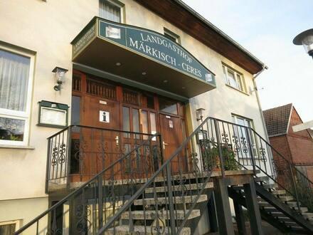 Bensdorf-Vehlen - Mehrgenerationshaus oder Landgasthof zum wiedererwecken