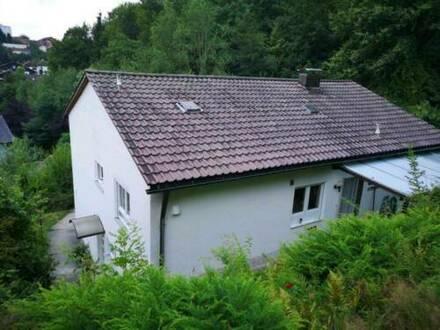 Deggendorf - Zweifamilienhaus in Deggendorf