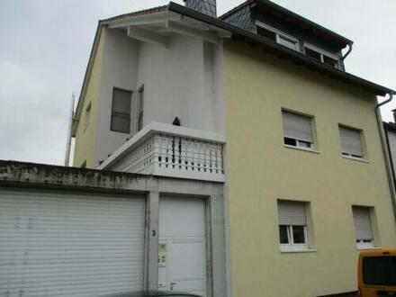 Mannheim - 2 Familienhaus in Mannheim Scharhof mit Scheuer