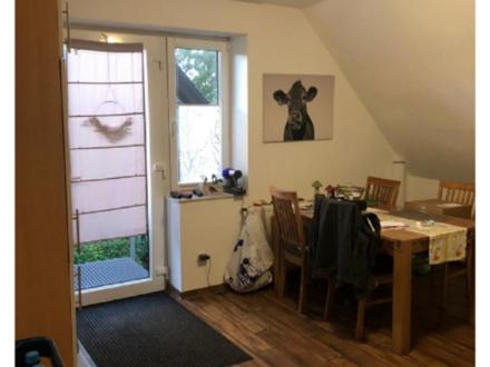Meppen - freistehendes Haus mit Einliegerwohnung und 1-R-Appartement