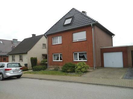 Bedburg - Einfamilienhaus in Bedburg-Lipp