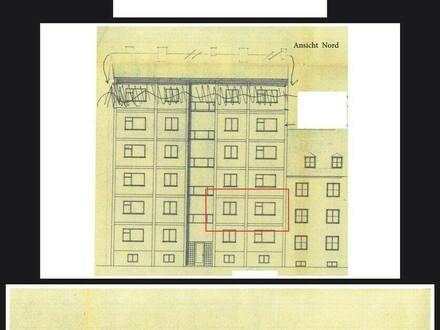 Ulm - 3-Zimmerwohnung in der Westadt zu verkaufen