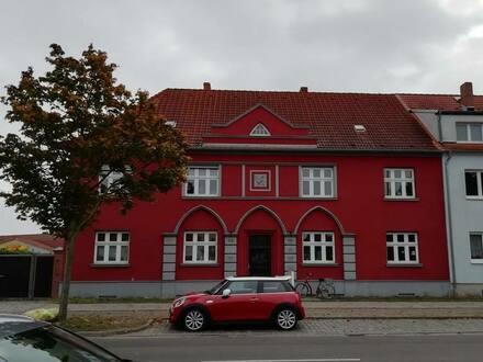 Wittenberge - Attraktive 3-Raum-Wohnung