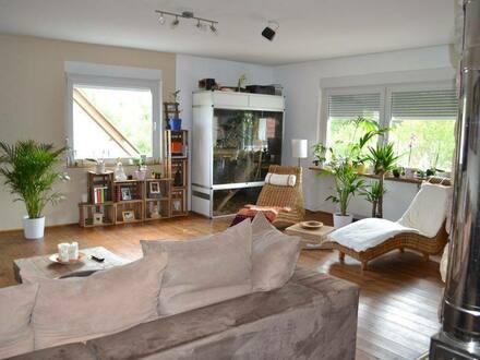 Freimersheim (Pfalz) - Privat - Sehr schöne 4-Zimmer Eigentumswohnung 150qm
