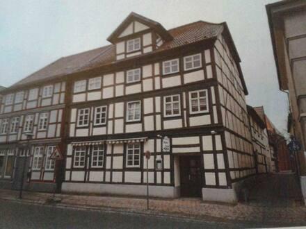 Ludwigslust - Grabow - Wohn- und Geschäftshaus