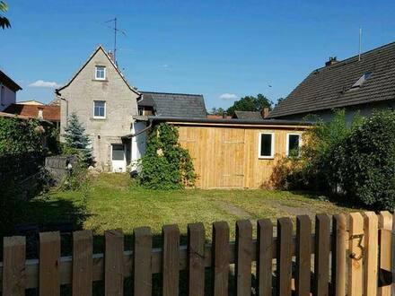 Maroldsweisach - Charmantes Einfamilienhaus wegen Auswanderung