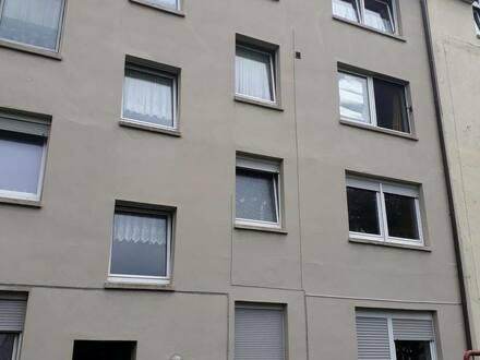 Hattingen - Freundliche Wohnung mit zwei Zimmern , Citynahe ruhige Lage zum Verkauf in Hattingen