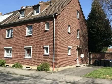 Alsdorf - IPA - 3 Familienhaus (vermietet) in Alsdorf Zentrumsnahe.