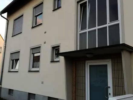 Landau in der Pfalz - Gepflegte 3-Zimmer-Erdgeschosswohnung mit Balkon in Landau in der Pfalz, Provisionsfrei