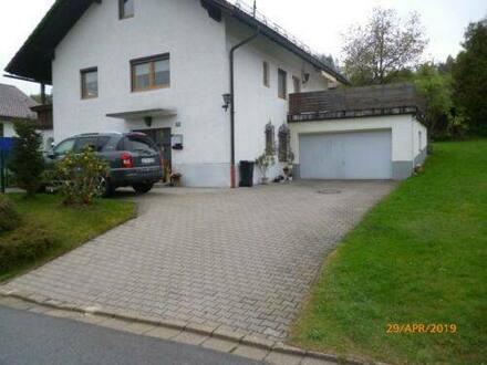 Zwiesel - 1/2 Miteigentumsanteil eines Hauses + Grundstückes in Zwiesel