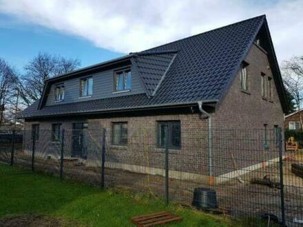 Bremen - Bremerhaven - Neubau eines Hauses mit 4 Wohneinheiten in Bremerhaven