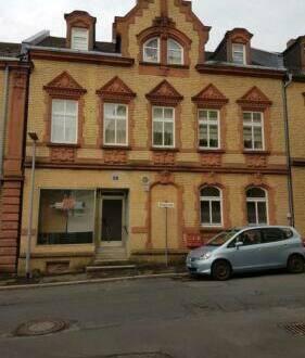 Schönwald Oberfr. - Wohn-Geschäftshaus