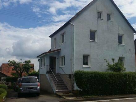 Wertheim - Einfamilienhaus mit viel Charm und Potenzial von privat zu verkaufen