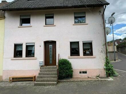 Ruschberg - Einfamilienhaus in ruhiger Lage