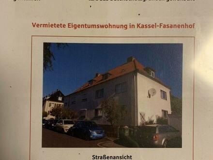 Kassel - Eigentumswohnung zu verkaufen