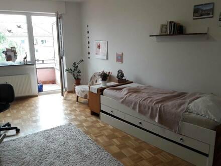 Karlsruhe - WG-Zimmer (17 Quadratmeter) in Mühlburg frei ab 15.10.2021