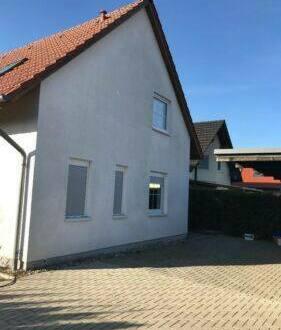 Brandenburg an der Havel - Einfamilienhaus