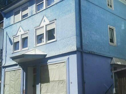 Bad Herrenalb - Verkaufe mehrfamilienhaus