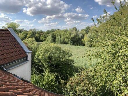 Hanau - Maisonett-Wohnung mit Galerie & Studio ?, 263 m², 5 Zimmer Tiefgarage mit 2 Stellplätzen