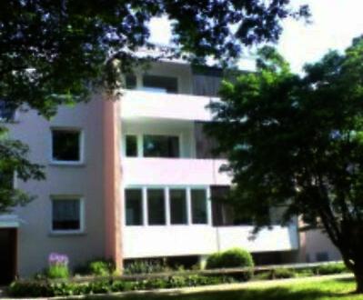 Bremen - Osterholz - Kapitalanlage: Schöne und helle 3 Zimmer-Wohnung in Alt-Osterholz