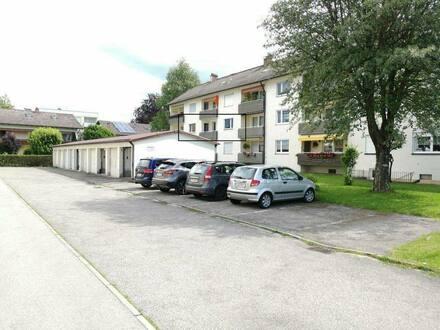 Füssen - 2 Zimmer Wohnung in Füssen-West zu verkaufen, von Privat