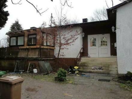 Hirtscheid - Freistehendes Einfamilienhaus mit Grundstück im Westerwald 57647 Alpenrod Hirtscheid
